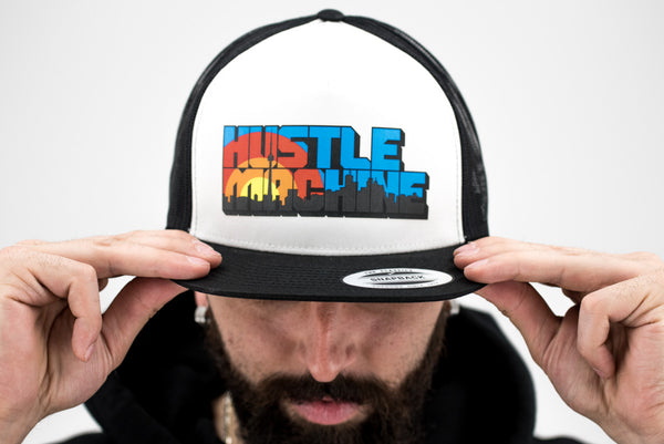 Skyline Trucker Hat