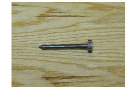 Leg Screw Upgrade - Extra along for Farley Rests -  PMA Tool - Hoplon Precision