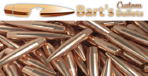 Bullets - Barts Coming Soon - Hoplon Precision
