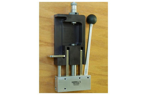 Harrells Precision - Combination Reloading press - Hoplon Precision