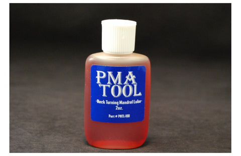 PMA Neck Turning Lubricant - Hoplon Precision