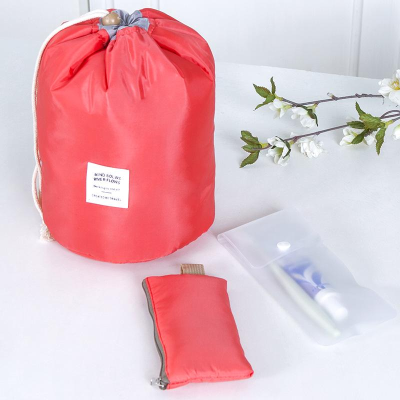 Multi-function Cosmetic Bag, Waterproof Travel Bag