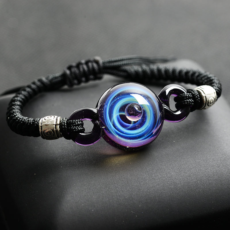Center Of The Universe Bracelet
