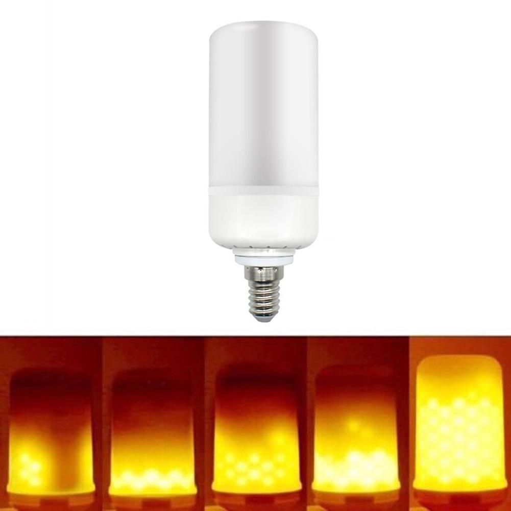 LED Flame Effect - Advanced - Multi-Mode Lightbulb
