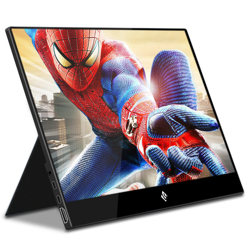 Ultralight Portable 4K Touchscreen Monitor