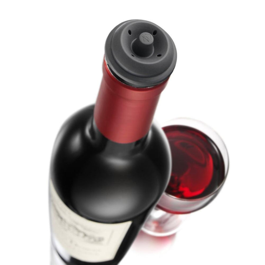 Wine Fresh 7X - Vacuum Wine Preserver