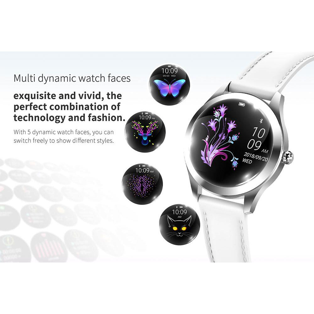 Lunar Smartwatch - iOS and Android