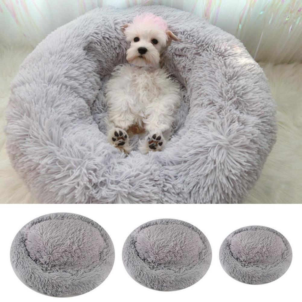 DogCalm - Anti-Anxiety Calming Dog Bed
