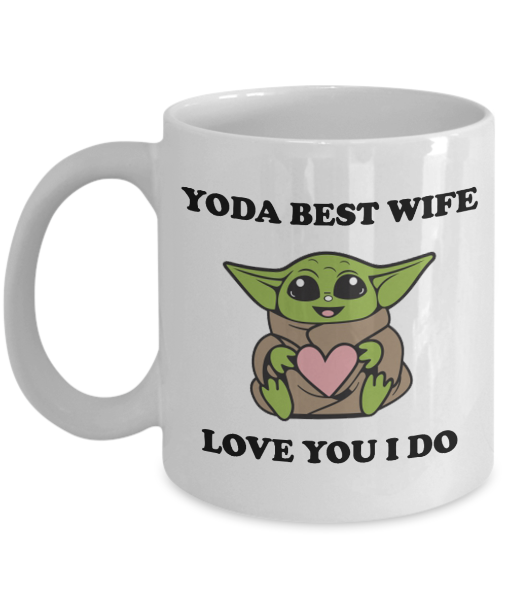 Yooda Best Wife