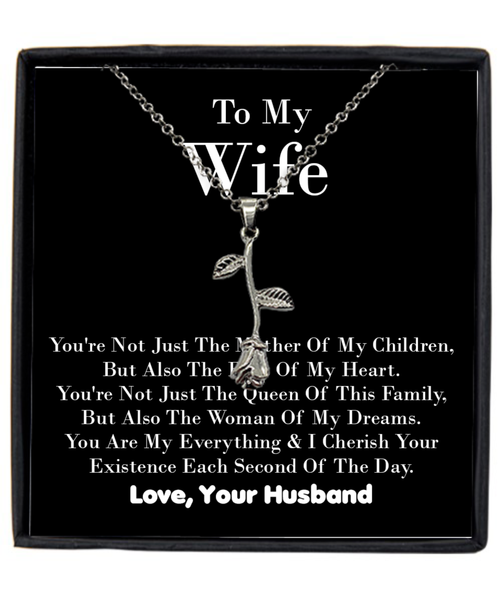 Wife You Are My Everything!