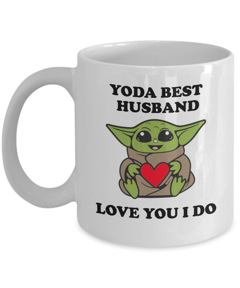 Yooda Best Husband