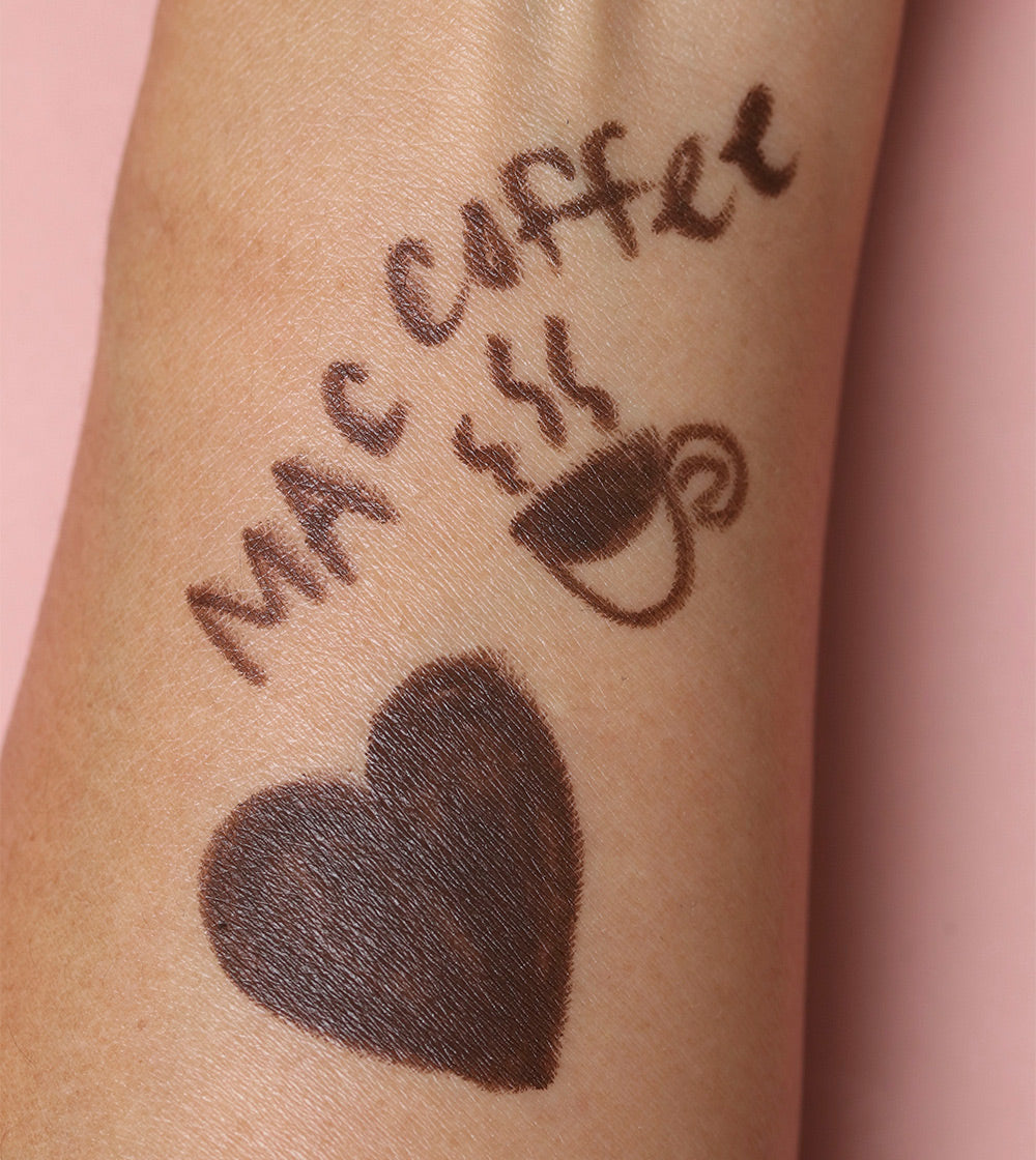 MAC Coffee Eyeliner