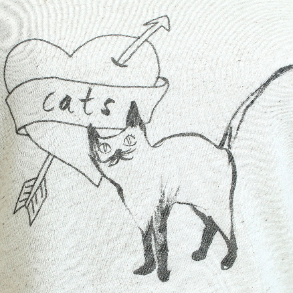 Cats 4 Ever Tee