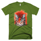 Glam Rock Tabby Men's Tee