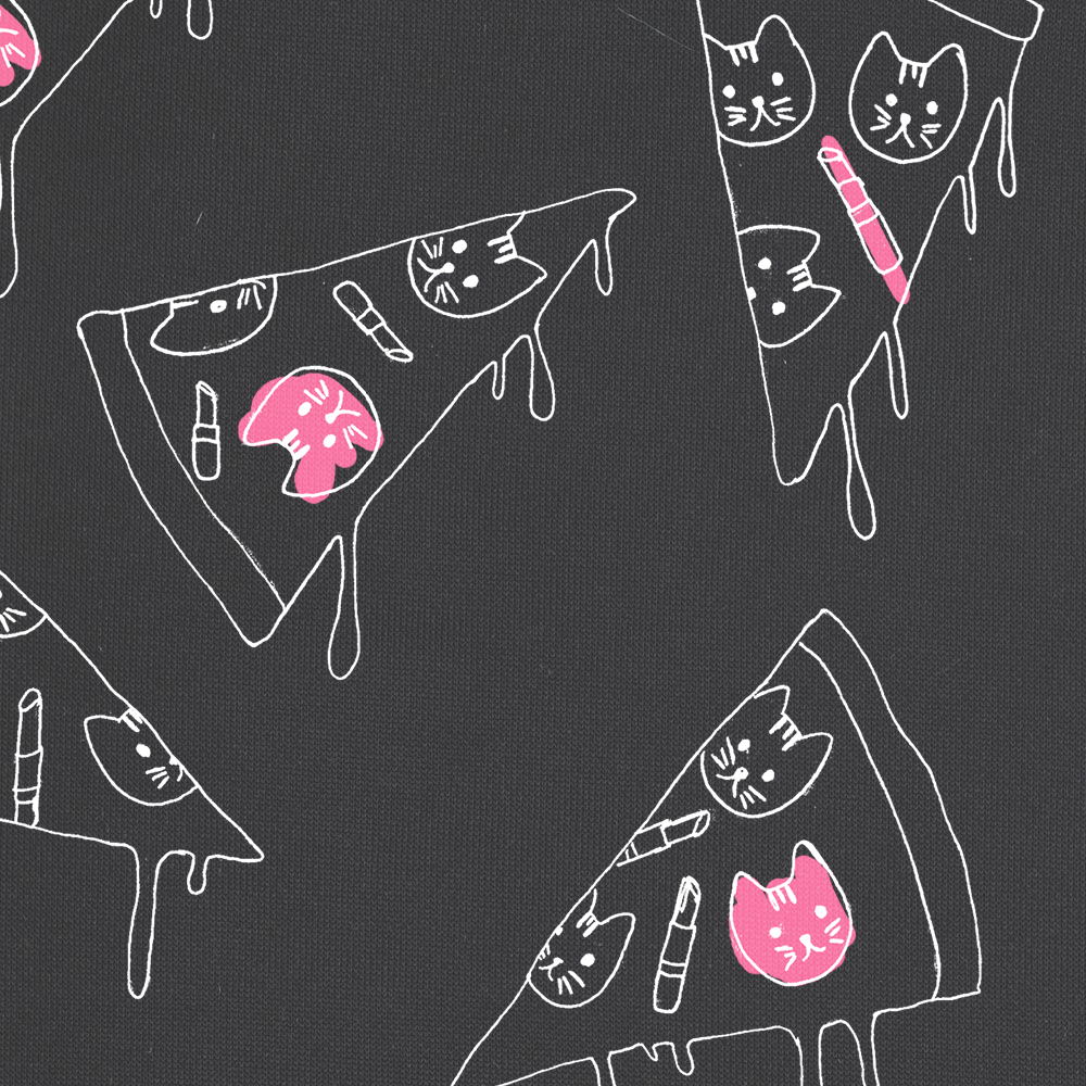 Pizza Cat Leggings