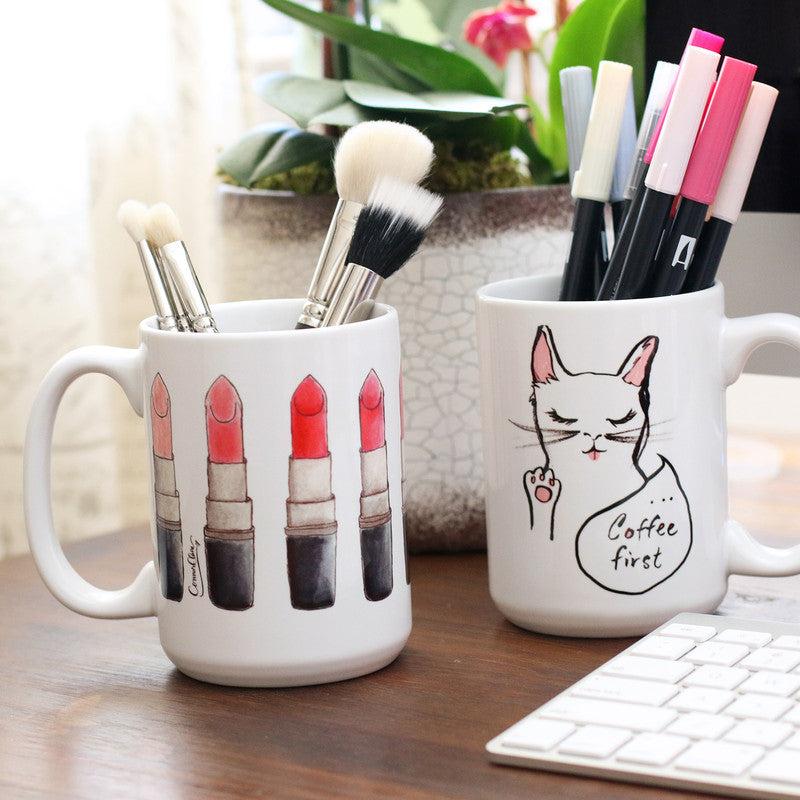 Marvelous Mugs