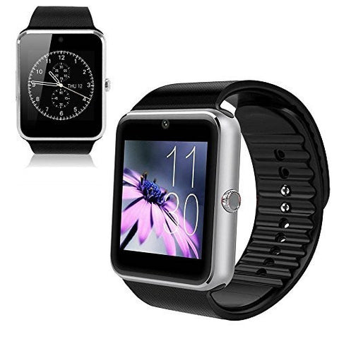 gt08 professional smart watch elephantelectronics. Black Bedroom Furniture Sets. Home Design Ideas