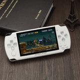 Portable Handheld Video Game Console Player