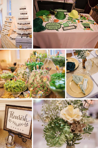 Additional Pictures for Snohomish Wedding Guild Meeting