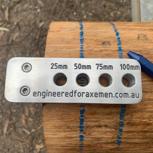 Sawing Gauge