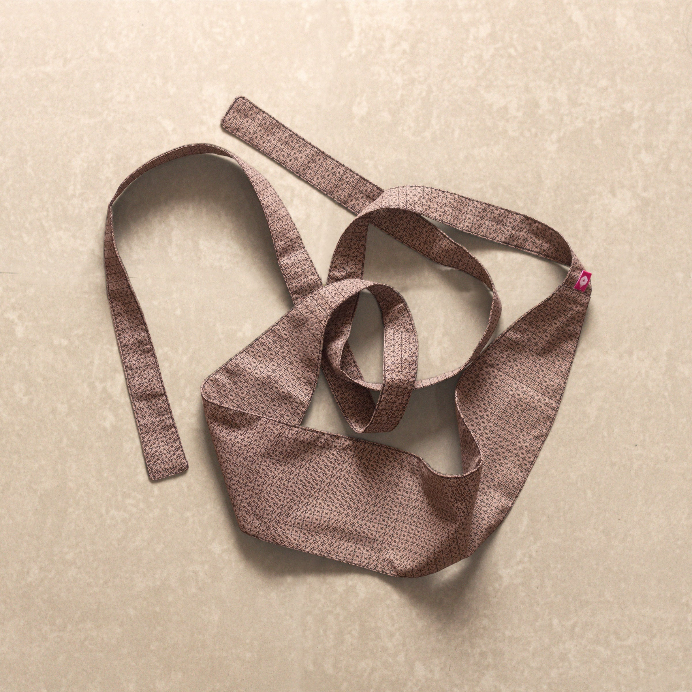 Fawn Obi Belt - Pomogrenade { Ethical fashion}