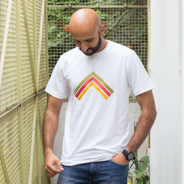 Upgraded Basics - Unisex T-shirt - Pomogrenade - Ethical fashion