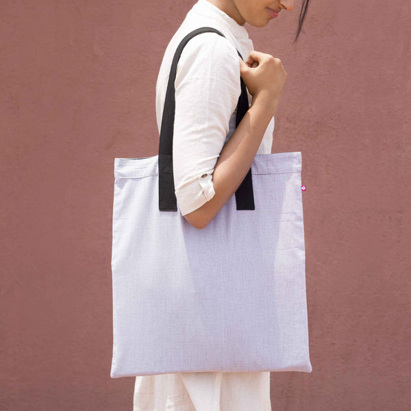 Everyday Reversible Tote