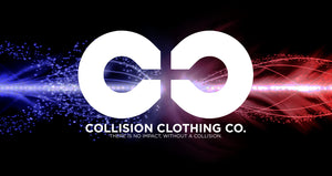 Collision Clothing