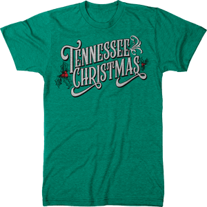 TENNESSEE CHRISTMAS - Rocket Shirts