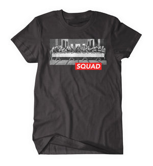 Squad - Rocket Shirts