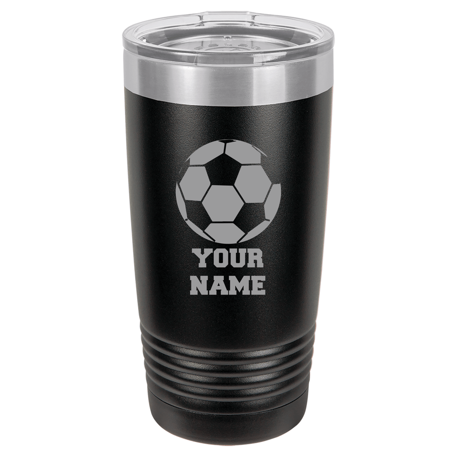 Personalized Name Tumblers - Rocket Shirts
