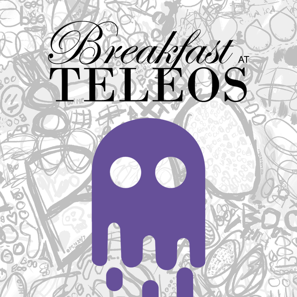 Teleos BOO Vape Juice (Crunch 2: CEREAL, BLUEBERRIES, WHOLE MILK, MARSHMALLOW) ejuice by Teleos - Austin, TX & a secret location in Northern Virginia - Mystic Vapor Canada