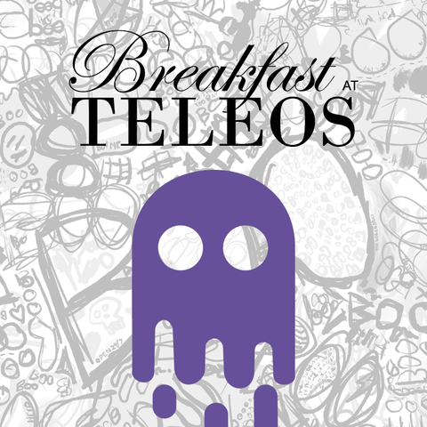 Teleos BOO Vape Juice (Crunch 2: CEREAL, BLUEBERRIES, WHOLE MILK, MARSHMALLOW)  vape juice by Teleos - Austin, TX & a secret location in Northern Virginia - Mystic Vapor Canada