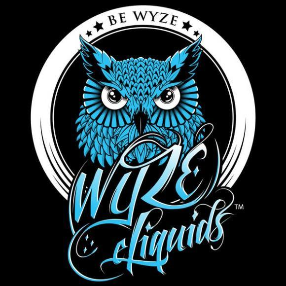 Parallax by Wyze e-Liquids: Sweet Moonglow Pear & a Secret ZING! ejuice by Wyze eLiquids - Orange County, California - Mystic Vapor Canada