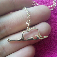 LITTLE PRINCE > Elephant Necklace