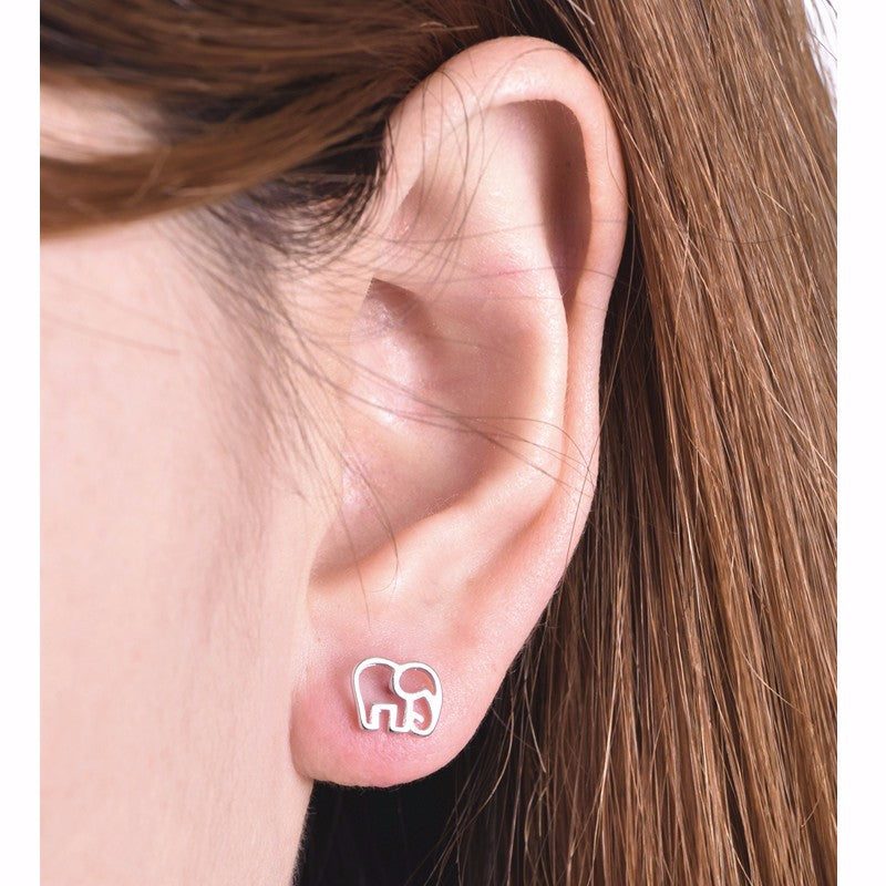 ELLIE EAR > Earrings