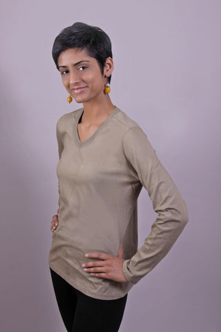 Women's Tulsi (long sleeve)