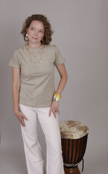 Women's Tulsi (short sleeve)