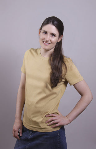 Turmeric - Womens (short sleeve)