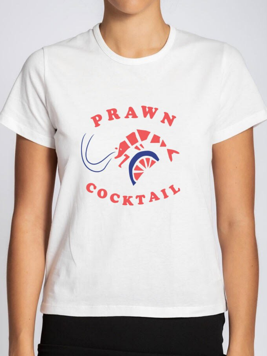 Prawn Cocktail Tee