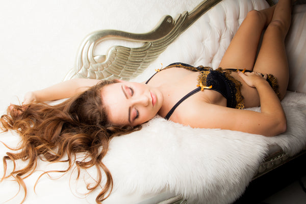Perth Brisbane Boudoir Photography!