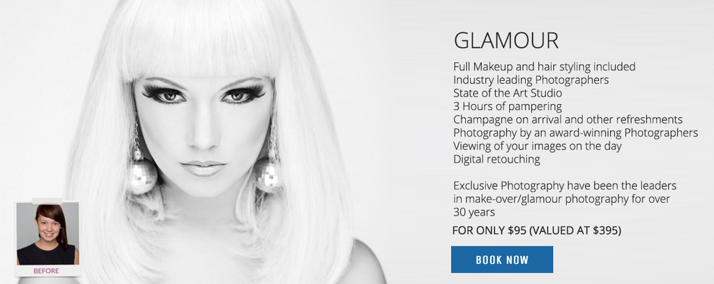 Perth Glamour Photographer