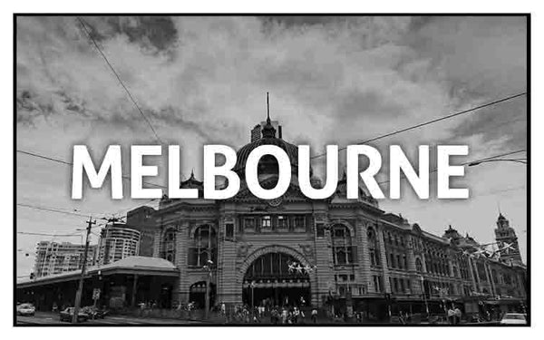 Melbourne Photography