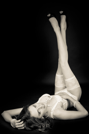 Lingerie Boudoir Photography - Exclusive Photography Perth/Brisbane