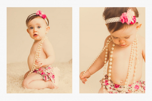 Baby Dress-Up Photography - Exclusive Photography Perth/Brisbane