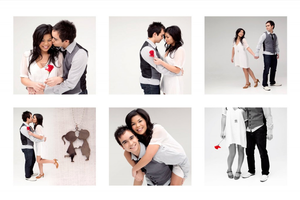 ENGAGED - Exclusive Photography Perth