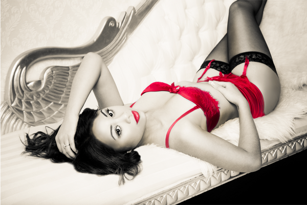 Honey Birdette Boudoir Photography - Exclusive Photography Perth/Brisbane