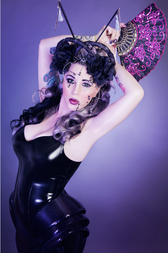 Latex - Headshots Photography - Exclusive Photography Perth/Brisbane