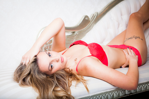 Red Boudoir Photography - Exclusive Photography Perth/Brisbane