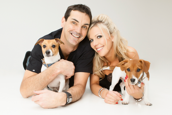 Couples & Pets Photography - Exclusive Photography Perth/Brisbane